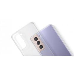 Coque CRYSTAL bleue pour SAMSUNG GALAXY S4 i9500