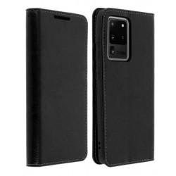 Coque BUMPER noire pour Samsung Galaxy S4 mini GT-I9195X