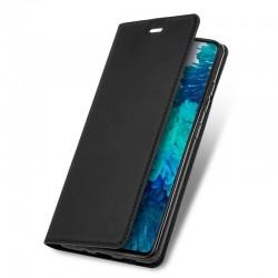Coque SILICONE blanche pour Samsung Galaxy S4 mini GT-I9195X