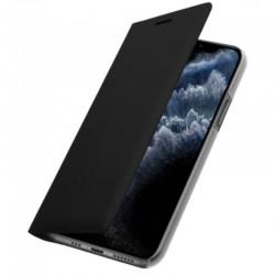 Coque PAPILLON noire pour SAMSUNG GALAXY S4 i9500