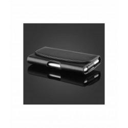 POCHETTE VAMP ROSE A FERMETURE POUR TELEPHONES ET LECTEURS MP3