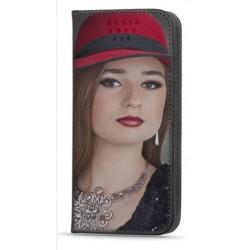 Coque FEMME AFRO pour Nokia Lumia 530