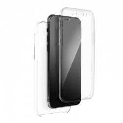 Coque Rigide LAPIN CRETIN pour Samsung Galaxy A7