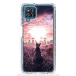 Coque Rigide COEUR pour Samsung Galaxy GRAND 2