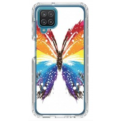 Coque Rigide GUERRIERE pour Samsung Galaxy MEGA 5.8