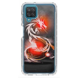 Coque Rigide DOLLAR pour SAMSUNG GALAXY ALPHA