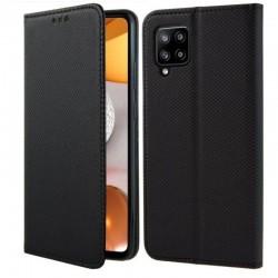 Coque CRYSTAL mauve pour Samsung Galaxy S6