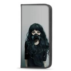 Coque souple SILICONE noire pour Samsung Galaxy S6