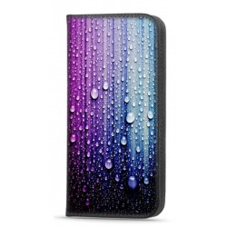coque CRYSTAL rouge pour SAMSUNG GALAXY ACE S5830